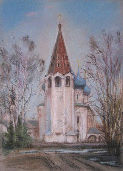 Белоснежный собор